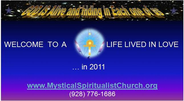 Life Everlasting - Revealed through Love ... REALLY!