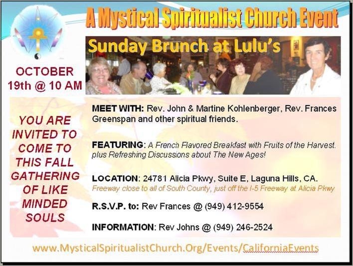Light Seekers and Light Workers are Invited